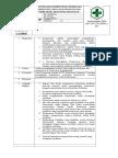 8.7.1.4 Peningkatan Kompetensi, Pemetaan Kompetensi, Rencana Peningkatan Kompetensi, Bukti Pelaksanaan