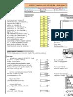 RC Design for STP