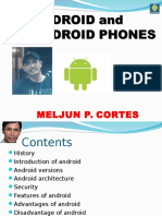 cortes_ANDROID_First_History_Lectures_Handouts.ppt