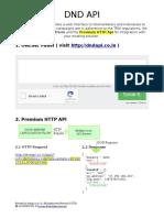 Dndapi.co.in Proposal v1.2a