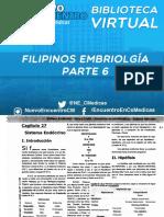 embriologia 6