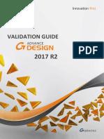 AD Validation Guide Vol I 2017 R2 En