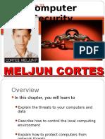 MELJUN CORTES Computer_Organization_Lecture_Chapter_23