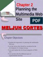 MELJUN CORTES Multimedia_Lecture_Chapter2_Planning_Multimedia_Web_site