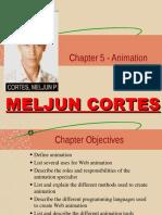 MELJUN CORTES Multimedia_Lecture_Chapter5