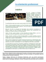 FOL01 Completa. La Auto-Orientación Profesional