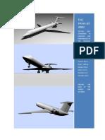 Aircraft design