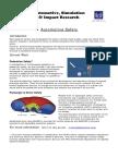 Automotive Safety Fact Sheet