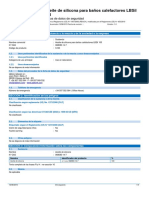 Aceite de Silicona Para Baños Calefactores LBSil 100