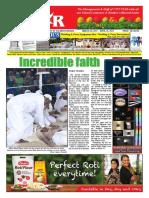 CITY STAR Newspaper March 2017