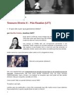 08-09!16!86-Tesouro Direto II Pos Fixados Lft[1]