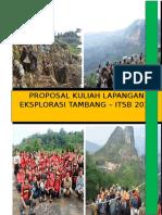 Cover Proposal Karsam