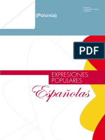 Dichos Espanoles