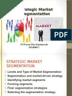 Pemasaran Stratejik Chapter 3 Buat Bsk Ppt