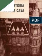 Libro Historia de La Casa Baja