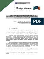 Dialogo Juridico 04 Julho 2001 Valerio Mazzuoli