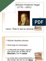Etica Hegeliana