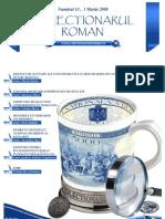 Romania Colectionarul Roman 13-2008