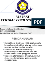 Central Cord Syndrome.ppt