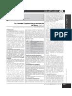 Finanzas Corporativas y Creacion de Valor