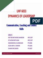 Goup 5 Leadership