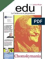 PuntoEdu Año 2, número 60 (2006)