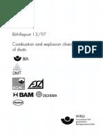 Bia Report 13-97
