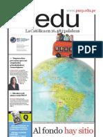 PuntoEdu Año 2, número 63 (2006)