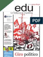 PuntoEdu Año 2, número 65 (2006)