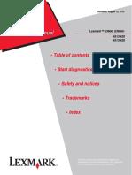 Lexmark™ E360d, E360dn.pdf