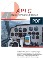 Approach Integrated Cockpit