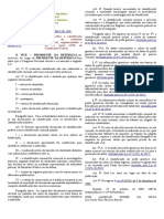Lei 12.037-09 - Identificação Criminal