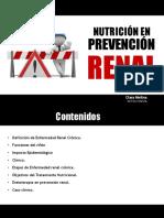 dietoterapiao en prevencion renalo2016