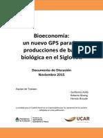 Bioeconomía