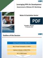3 Water and Sanitation Neeraj