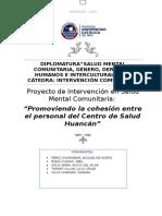 11 Plan Huancán