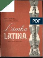 V.Balaianu,C.Marinica - Manual Limba latina,clasa a-VIII-a,Bucuresti,1986.pdf