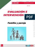 2015 ENERO Familia y Pareja