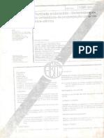 ABNT - Concreto Endurecido - Determinação Da Velocidade de Propagação de Onda Ultrasônica - NBR 7211