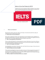 Compilation of Cue Card Topics for IELTS.docx