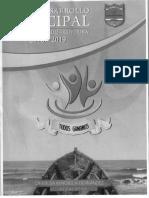 Plan de Desarrollo Puerto Escondido 2016 2019 2