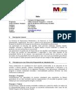 121026 MBA Managerial - Gerencia de Operaciones