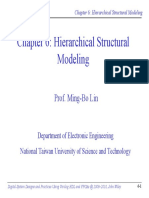 Ln 06 Hierarchical Modeling