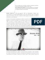 El escritor Antonio Arraiz fue un notable poeta 27 DE MARZO.docx