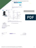 Computadora Dell OptiPlex 7040 SFF, Intel Core i7-6700 3