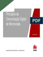 Princípios de Comunicação Digital de Microondas