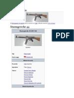 Rifle Asalto