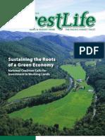 ForestLife - Summer 2010 Newsletter