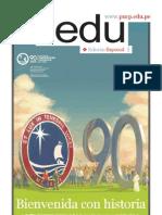 PuntoEdu Año 3, número 69 (2007)