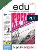 PuntoEdu Año 3, número 73 (2007)